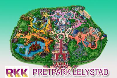 Rkk Bouwt Christelijk Pretpark Bij Lelystad Goedgelovig Nl