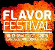 flavorfestival