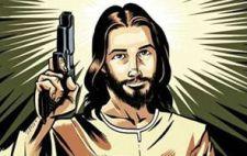 wapendrager-jezus