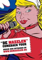 mazelen-comeback