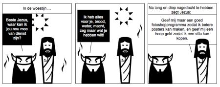 jezus-in-sorensen-modus