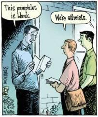 wereatheists