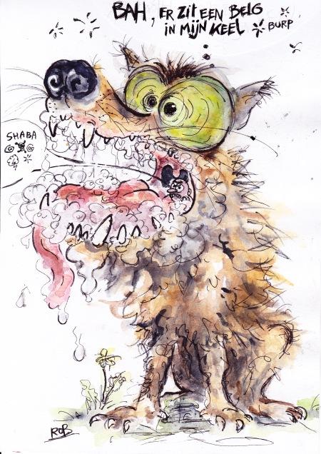 dezeurwolf