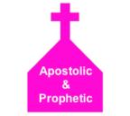 apostolic-prophetic